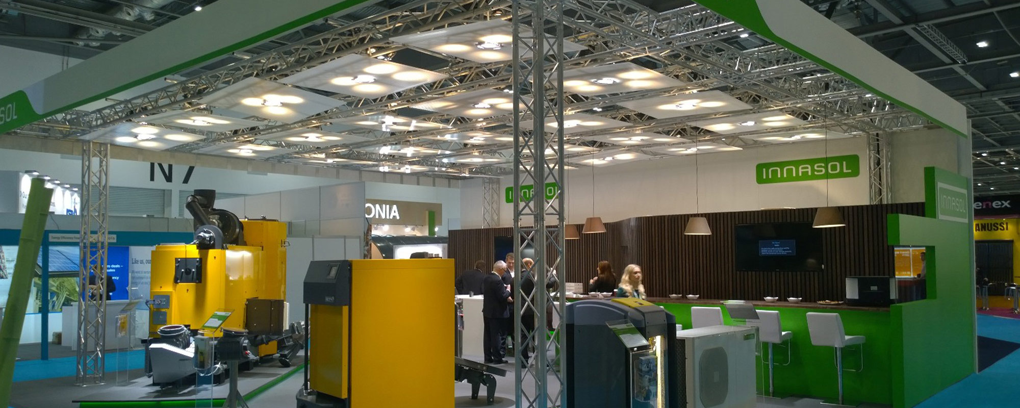 EcoBuild 2015: Bigger and Better Than Ever!