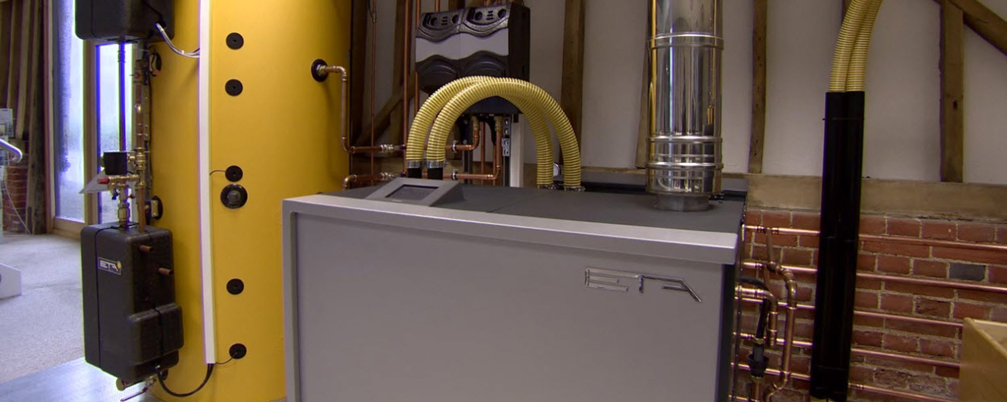 Why is Servicing & Maintaining Your Biomass Boiler Important?